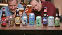 Boston Beer Chairman explains why merger with Dogfish Head Brewery 'made a lot of sense'