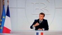 Covid-19 : Emmanuel Macron décrète un couvre-feu de 21heures à 6heures en Ile-de-France et dans huit métropoles pour au moins 4 semaines