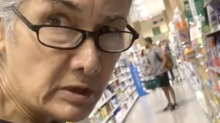 Black woman films shopper calling her the n-word at Publix: 'Go back to Harlem'