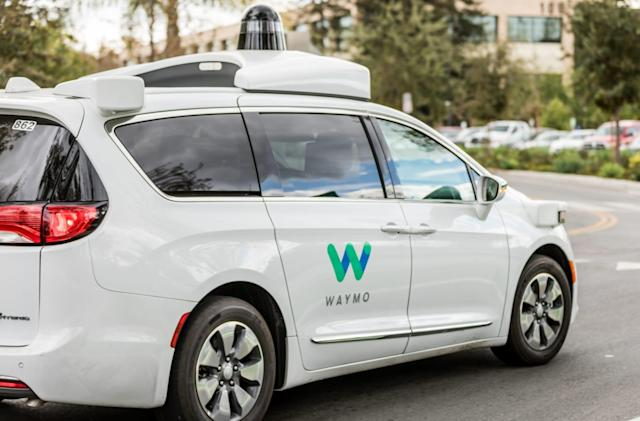 Alphabet puts down more roots in China with local Waymo office