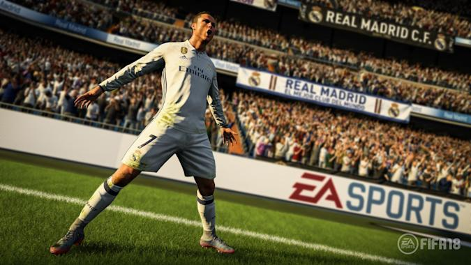 'FIFA 18' isn't out yet and I'm already in love