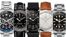 【BASELWORLD 2018】50,000港元可以買到甚麼好錶?