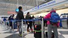 Se disparan las reservas de boletos aéreos en EEUU, en clara recuperación de la pandemia