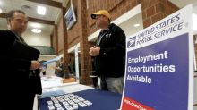 US employers went on a surprising hiring spree in December