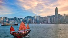 These 3 U.S.-Listed Chinese Stocks Are Filing Hong Kong IPOs