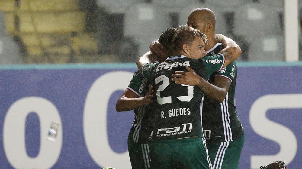 Palmeiras tenta ampliar vantagem no histórico do clássico contra o Santos