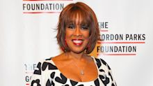 Gayle King Praises Delta Flight Attendant Who Found Her Wallet: 'Angels Exist & Her Name Is Zina'