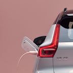 Volvo's First Electric Vehicle Will Be the XC40 Recharge