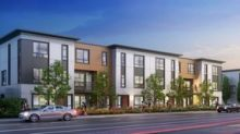 Pre-sales for Trio, a new townhome community in Orange, announced by Century Communities, Inc.