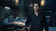 'Wonder Woman' Entombs 'The Mummy' at Weekend Box Office
