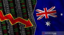 Saham Australia hapus kerugian awal jadi berakhir lebih tinggi