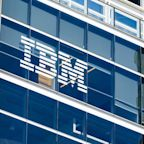 IBM reports third straight quarter of revenue declines