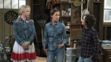 Nielsen says 10.5 million watch premiere of 'The Conners.'
