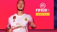 EA SPORTS FIFA 20 Soundtracks Feature Brand New Song 'Que Calor' by Major Lazer With J.Balvin and El Alfa