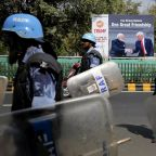 For Trump's visit to India, plenty of spectacle but low expectations on policy