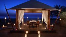 The Ritz-Carlton Ras Al Khaimah, Al Hamra Beach Elevates Beachfront Luxury on the Shores of the Arabian Gulf