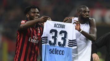 Il caso Bakayoko-Kessié è stato chiuso dalla procura: il Milan non è intenzionato a fare accordi