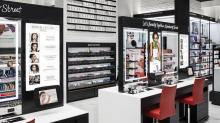 Sephora launches rewards credit card