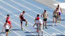 Iowa's Top 200 Meter Runners in 2024