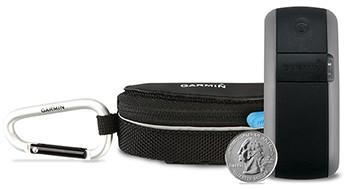 Garmin GTU 10 GPS locator tracks whatever you want, wherever AT&T's coverage goes