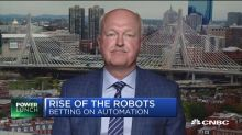 Our robots are built to work with humans: Teradyne CEO