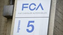 Fiat Chrysler starts production of ventilator components in Italy