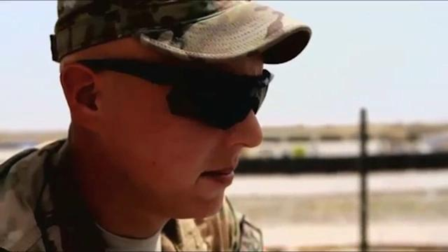 CASUALTY-FREE MONTH IN AFGHANISTAN