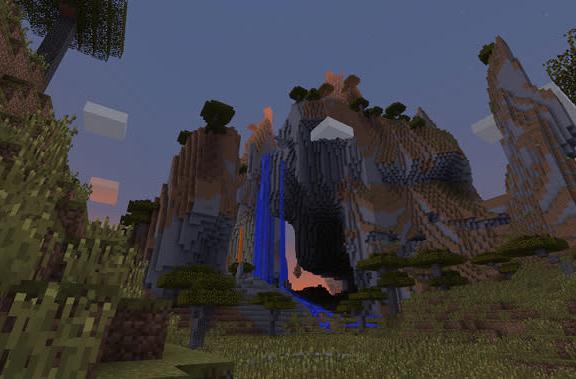 Here's how 'Minecraft' creates its gigantic worlds