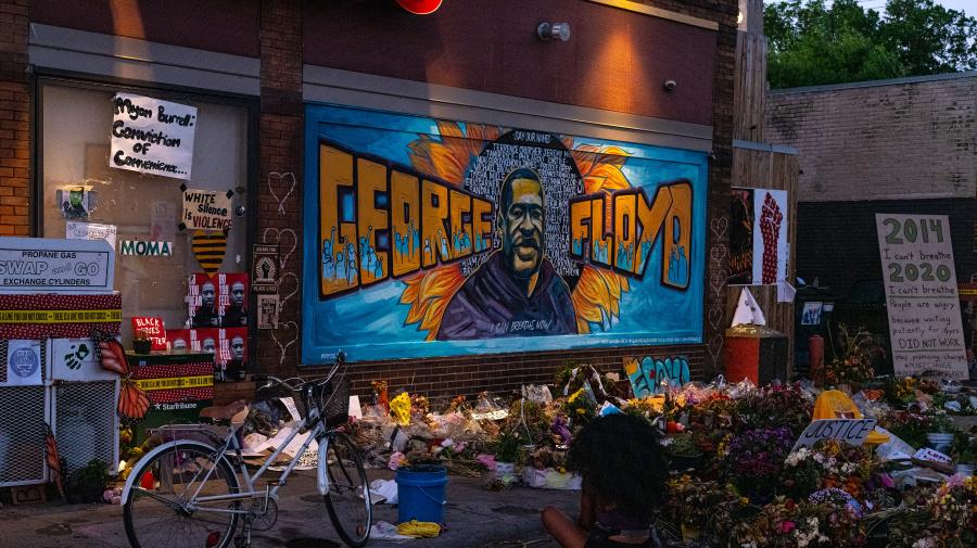 La muerte de George Floyd reavivó un movimiento; ¿cuál es el siguiente paso?