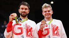GB badminton 'staggered' as funding cuts for seven Olympic sports upheld