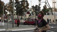 Israël: les incidents continuent d'émailler les manifestations anti-Netanyahu