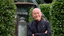 Ken Hom recounts the European holiday that changed his life