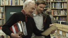 'Beginners' at 10: Ewan McGregor shares hilarious story of shopping for skinny jeans with Christopher Plummer