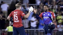 England snare T20 series win over Pakistan