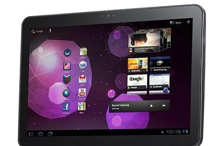 Galaxy Tab 10.1 injunction suspended in EU countries except Germany