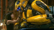 Bumblebee review: Buzzkill