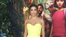 Eva Longoria vuelve al cine con 'Unplugging'