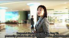 Vloggerin Un A: Nordkoreas moderne Propaganda
