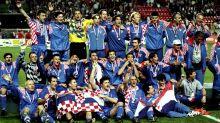 Slaven Bilic, Davor Suker and how a newborn Croatia stormed World Cup '98