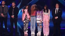 Britain's Got Talent 2017 semi-final results: Which two acts were voted through?