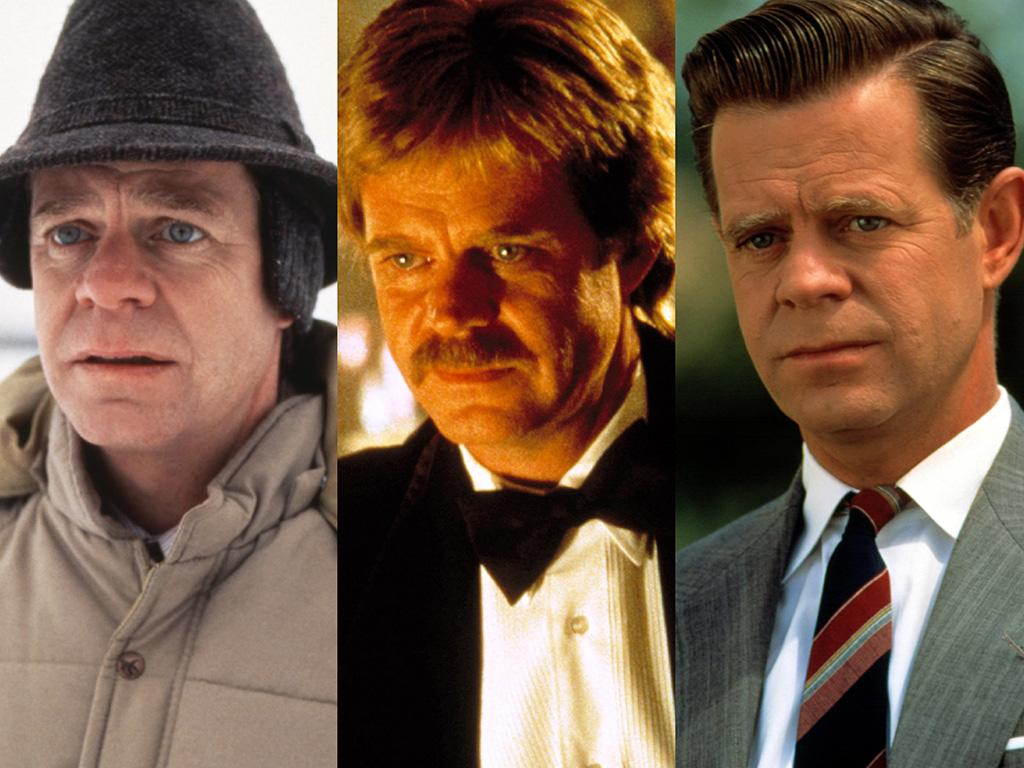 Role Recall: William H. Macy on talking 'Fargie,' shooting 'Boogie Nights' suicide, and crying for 12 hours during 'Pleasantville'