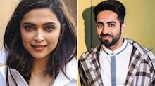 Deepika on Ayushmann Making it to TIME's 'Influential People' List
