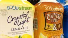 Sodastream International Stock Soars on Upbeat Guidance