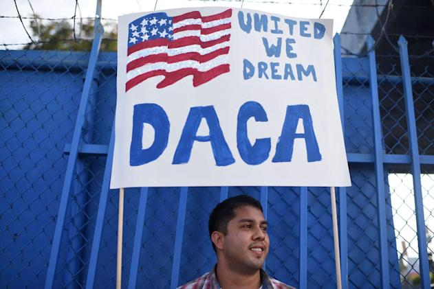 Tech companies file briefs supporting challenges to DACA withdrawal