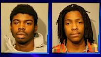 Men plead not guilty in Hadiya Pendleton murder