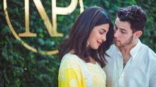 ¿De qué te suena Priyanka Chopra, la prometida de Nick Jonas?