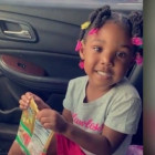"Remains of missing girl Kamille ""Cupcake"" McKinney found, police say"