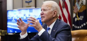 Why Biden's $1.9T relief bill isn't getting GOP support