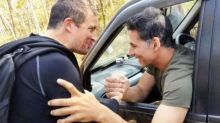 Akshay Kumar Is The Next Indian Celebrity To Appear On Into The Wild With Bear Grylls