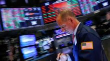 Stocks waver, dollar recovers on renewed growth worries